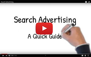 Youtube Thumbnail for Search Advertising